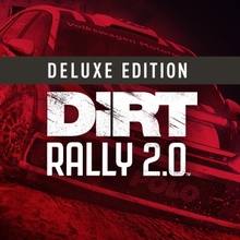 DiRT Rally 2.0 Deluxe Digital Pre-order