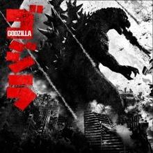Godzilla (Годзилла)