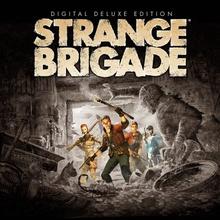 Strange Brigade Digital Deluxe