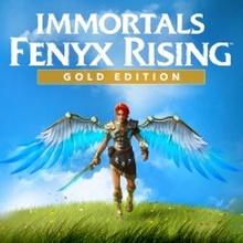 IMMORTALS FENYX RISING - GOLD EDITION