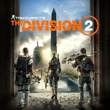 Tom Clancy's The Division 2 – Standard Edition