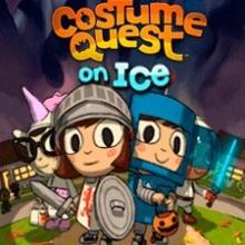 Costume Quest on Ice
