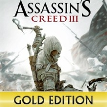 Assassin's Creed III Gold Edition