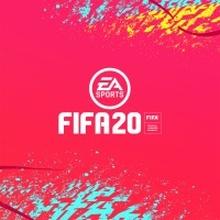 EA SPORTS™ FIFA 20 Стандартное издание