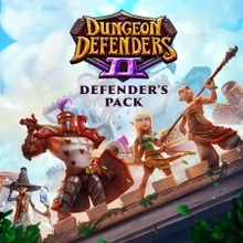 Dungeon Defenders II Early Access Defender's Pack
