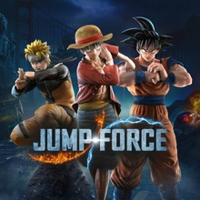 JUMP FORCE - Pre-Order Bundle