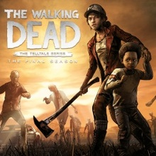 The Walking Dead: Финальный сезон