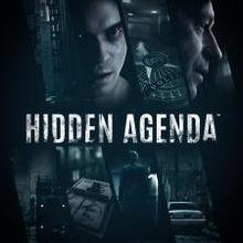 Hidden Agenda (Скрытая повестка)