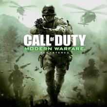 Call of Duty: Modern Warfare - Обновленная версия