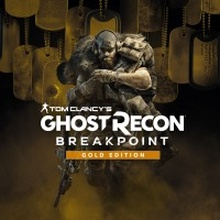 Tom Clancy's Ghost Recon Breakpoint – Gold Edition