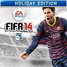 ПРАЗДНИЧНОЕ ИЗДАНИЕ FIFA 14