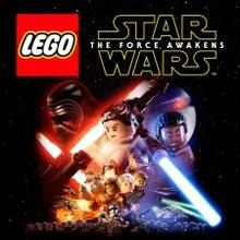 LEGO Star Wars: The Force Awakens (ЛЕГО Звездные Воины: Пробуждение Cилы)