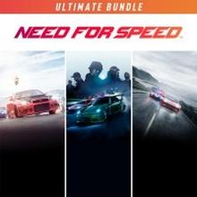 Need for Speed™: Уникальный набор