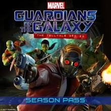 Marvel's Guardians of the Galaxy: Telltale - Season Pass