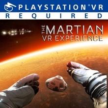 Марсианин – Виртуальная реальность