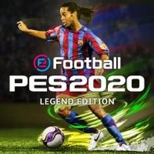 PES 2020 Legend Edition