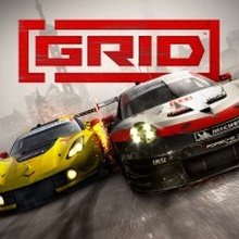 GRID Launch Edition