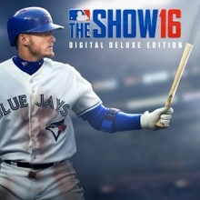 MLB The Show 16 Digital Deluxe Edition