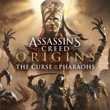 Assassin's Creed Истоки - Проклятие фараонов