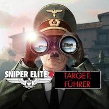 Sniper Elite 4 - Цель: фюрер
