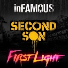inFAMOUS: Second Son + inFAMOUS: First Light