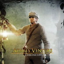 Adam's Venture: Chronicles