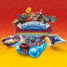 Skylanders SuperChargers - Набор владельца портала