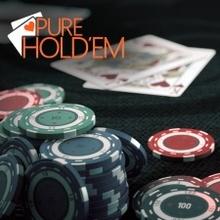 Pure Hold'em World Poker Championship