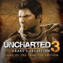 «Uncharted 3: Иллюзии Дрейка»: издание «Игра года»