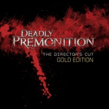 Deadly Premonition: Director's Cut Gold Edition