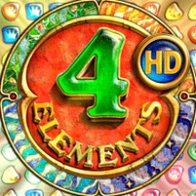 4 Elements HD (4 Элемента)