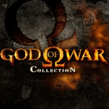 God of War Collection Volume I
