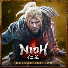 Nioh Digital Deluxe Edition