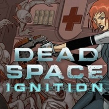 Dead Space Ignition