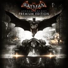 Batman: Рыцарь Аркхема Premium Edition