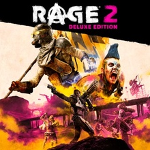 RAGE 2: Deluxe Edition