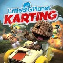 LittleBigPlanet Картинг