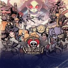 Skullgirls 2nd Encore