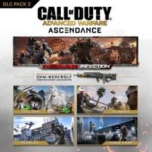 Call of Duty: Advanced Warfare - Ascendance DLC