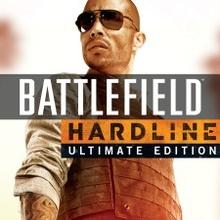 Battlefield Hardline Максимальное издание