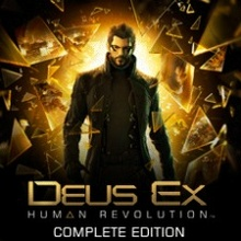 Deus Ex: Human Revolution Полное Издание