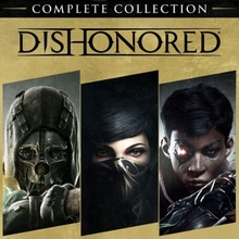 Dishonored The Compete Edition