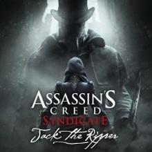 Assassin's Creed Синдикат - Джек-потрошитель