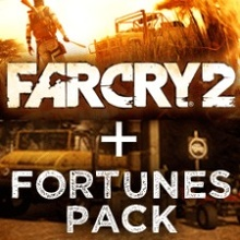 Far Cry 2 + Fortunes Pack
