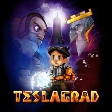 Teslagrad (Теслаград)