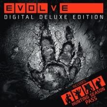 Эксклюзивное издание Evolve