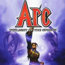 Arc the Lad: Twilight of the Spirits