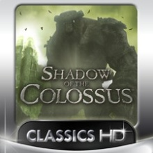 Shadow of the Colossus Classics HD