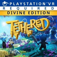 Tethered Divine Edition