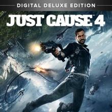 Just Cause 4. Цифровое эксклюзивное издание